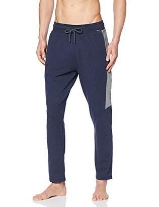 Skiny Men's Sloungewear Hose Lang Pyjama Bottoms,Large