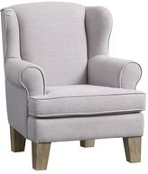 Pottery Barn Kids Wingback Mini Chair