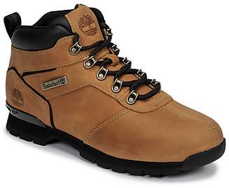 Timberland SPLITROCK 2 men's Mid Boots in Brown