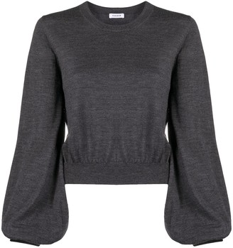 P.A.R.O.S.H. Bell Sleeves Jumper