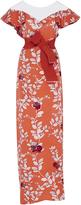 Dahlia Johanna Ortiz Embellished Dress