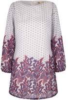 Yumi Wildflower Tunic Dress