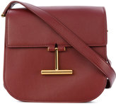 Tom Ford Tara crossbody bag - women - Leather - One Size