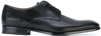 Giorgio Armani classic Derby shoes