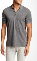 Ben Sherman Grindle Pocket Polo Shirt
