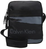 Calvin Klein Jeans Cooper Reporter Across Body Bag Black