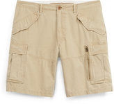 Ralph Lauren Classic Fit Cotton Cargo Short