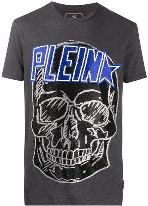 Philipp Plein SS Plein Star T-shirt