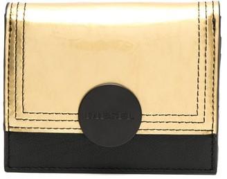 Diesel Folded Wallet