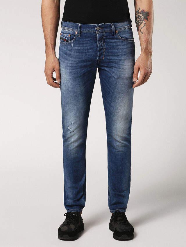 Diesel TEPPHAR Jeans 084RW - Blue - 28
