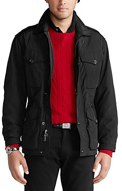 Polo Ralph Lauren Water Repellent Utility Jacket