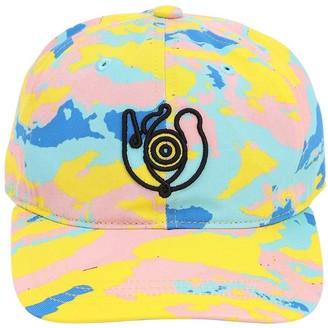 Loewe Eye nature Cotton Baseball Hat