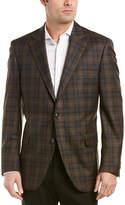 Peter Millar Wool Sport Coat
