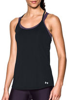 Under Armour Fly-By Racerback Tank