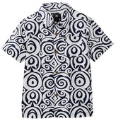 Quiksilver Maemae Shirt (Toddler & Little Boys)