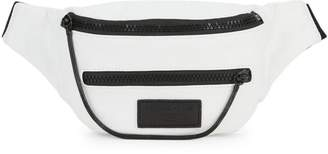 KENDALL + KYLIE Carina Faux Leather Fanny Pack