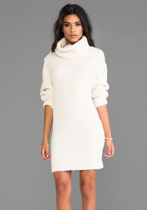 Sonia Rykiel SONIA by Sweater Dress