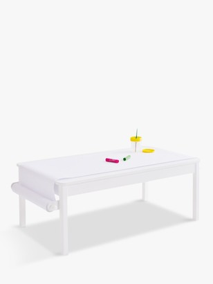 Great Little Trading Co Growing Activity Table, White