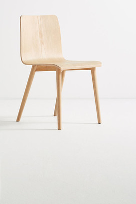 Anthropologie Lovell Chair By in Beige