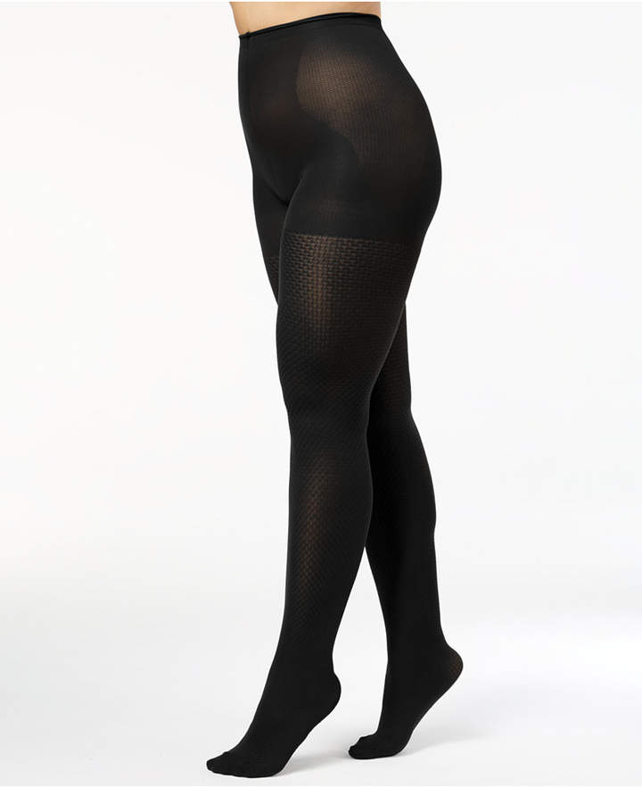 Berkshire Women Plus Size Easy-On Links Tights 5047