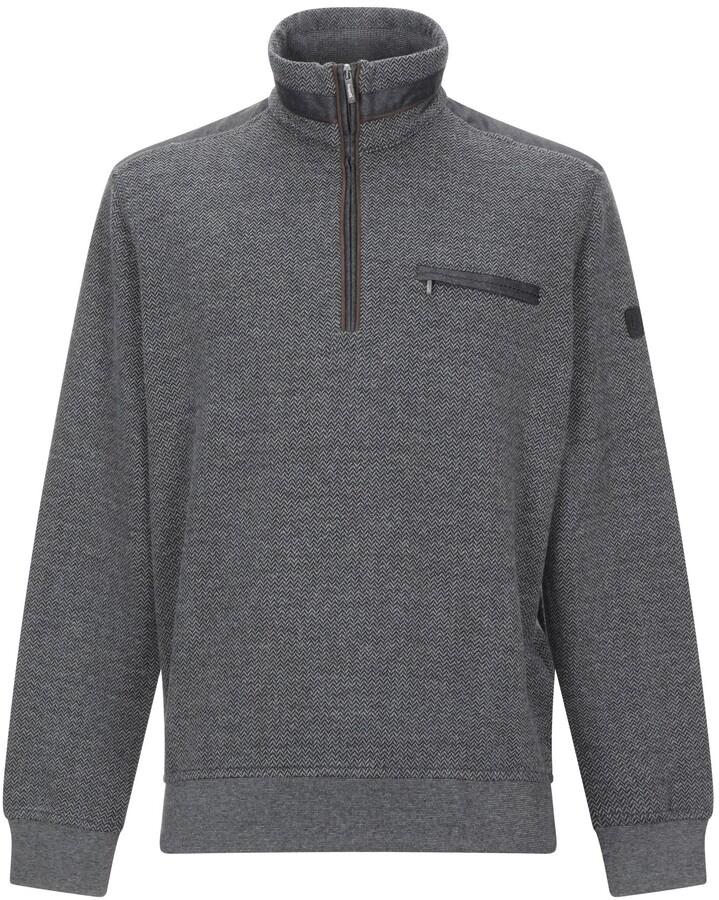 reputable site 43ac0 e2ff5 Bugatti Men's Sweaters - ShopStyle