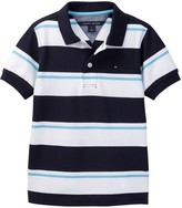 Tommy Hilfiger James Polo (Little Boys)