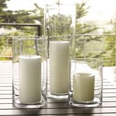 west elm Simple Candleholders + Vases