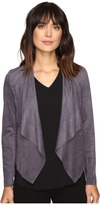 KUT from the Kloth Tayanita Faux Suede Coat