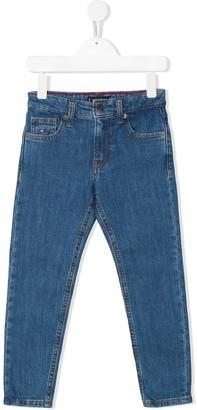 Tommy Hilfiger Junior Slim-Fit Jeans