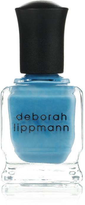 Deborah Lippmann On the Beach - Nail Polish, 15ml
