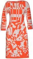 Fendi Knee-length dresses - Item 34724762