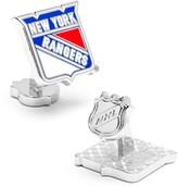 Cufflinks Inc. New York Rangers Cuff Links