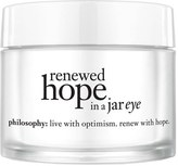 philosophy 'Renewed Hope In A Jar' Eye