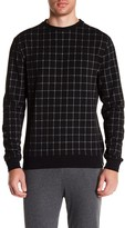 Sovereign Code Darko Windowpane Pullover