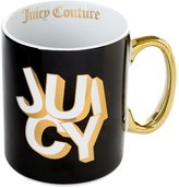 Juicy Couture Stacked Juicy Ceramic Mug