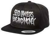 7th Letter The Send Lawyers Snapback