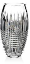 "Waterford Lismore Diamond Encore Vase, 12"""