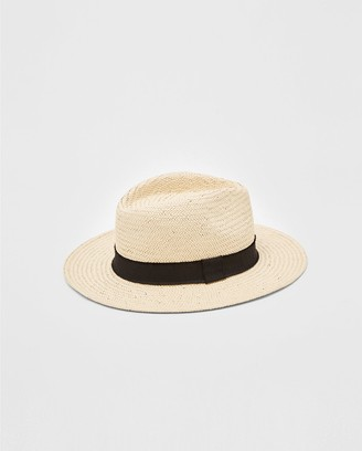 Club Monaco Hat Attack Natalina Hat