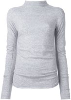 Joseph high neck sweater