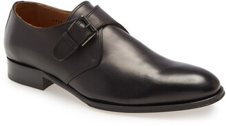 To Boot Conner Monk Strap Shoe