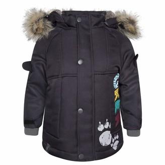 Tuc Tuc Boys' Parka Pelo NINO Coat