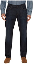 7 For All Mankind Standard Straight in Lake Superior