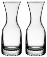 Lillian Rose Wine Carafes (set of 2)