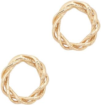 Sebastian Rope Earrings