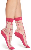 Stance Women's Retro Sheer Socks