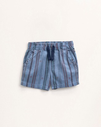 Splendid Baby Boy Stripe Short