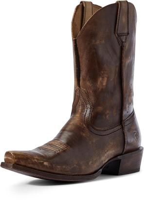 Ariat Circuit Highway Cowboy Boot