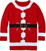 Total Girl Christmas Tunic - Girls 7-16 and Plus