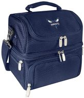 Picnic Time Charlotte Hornets Pranzo 7-Piece Insulated Cooler Lunch Tote Set