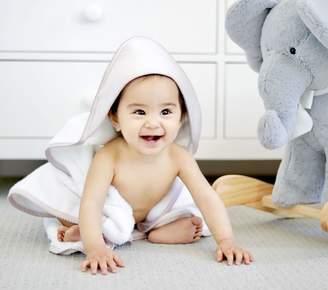 Pottery Barn Kids Tencel® Baby Bath Wrap, Blush